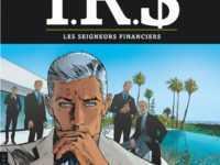 I.R.$ T19, double jeu pour Larry Max