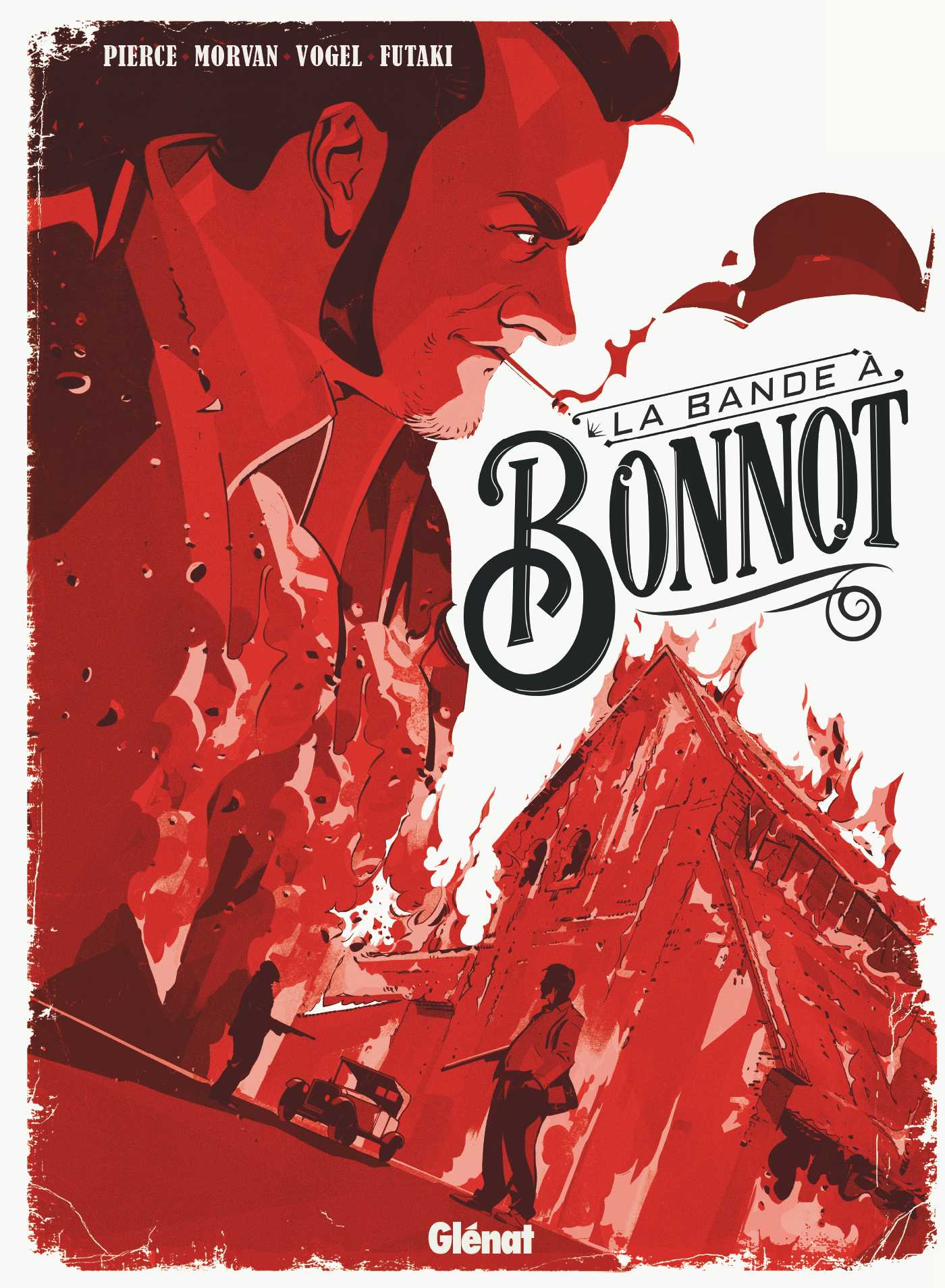 La Bande à Bonnot, anarchiste ou malfrat ?