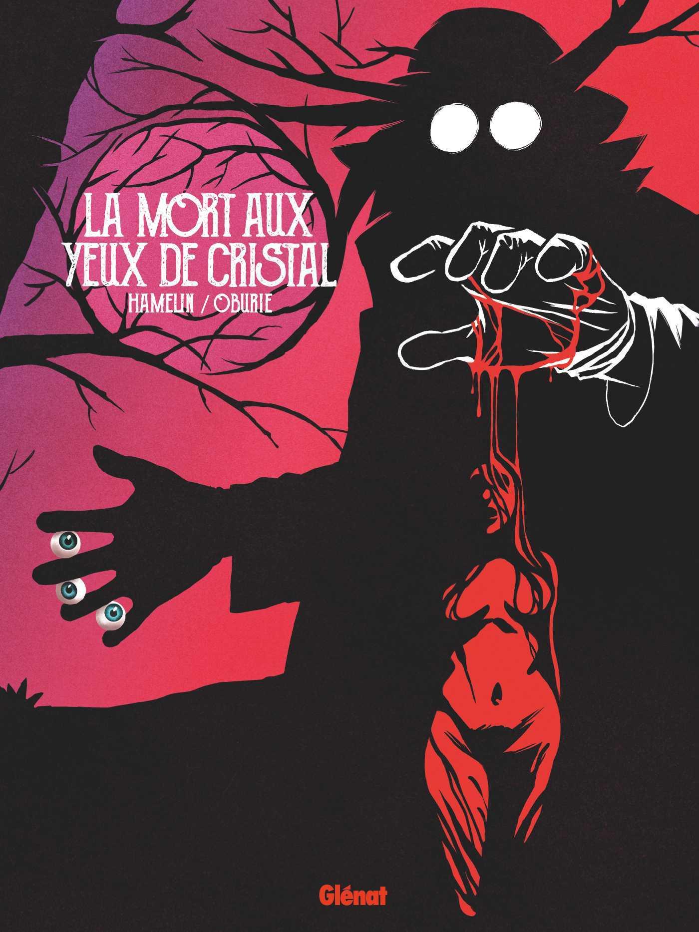 La Mort aux Yeux de cristal, l'influence du Giallo