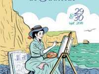 Normandiebulle, une 23e édition 2018 avec Catel invitée d'honneur