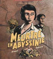 Une aventure de Renée Stone, Birmant et Oubrerie sur les traces d'Indiana Jones