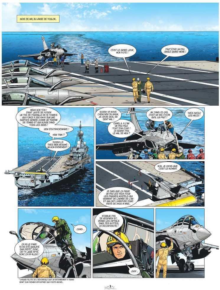 Le vol AF414 a disparu