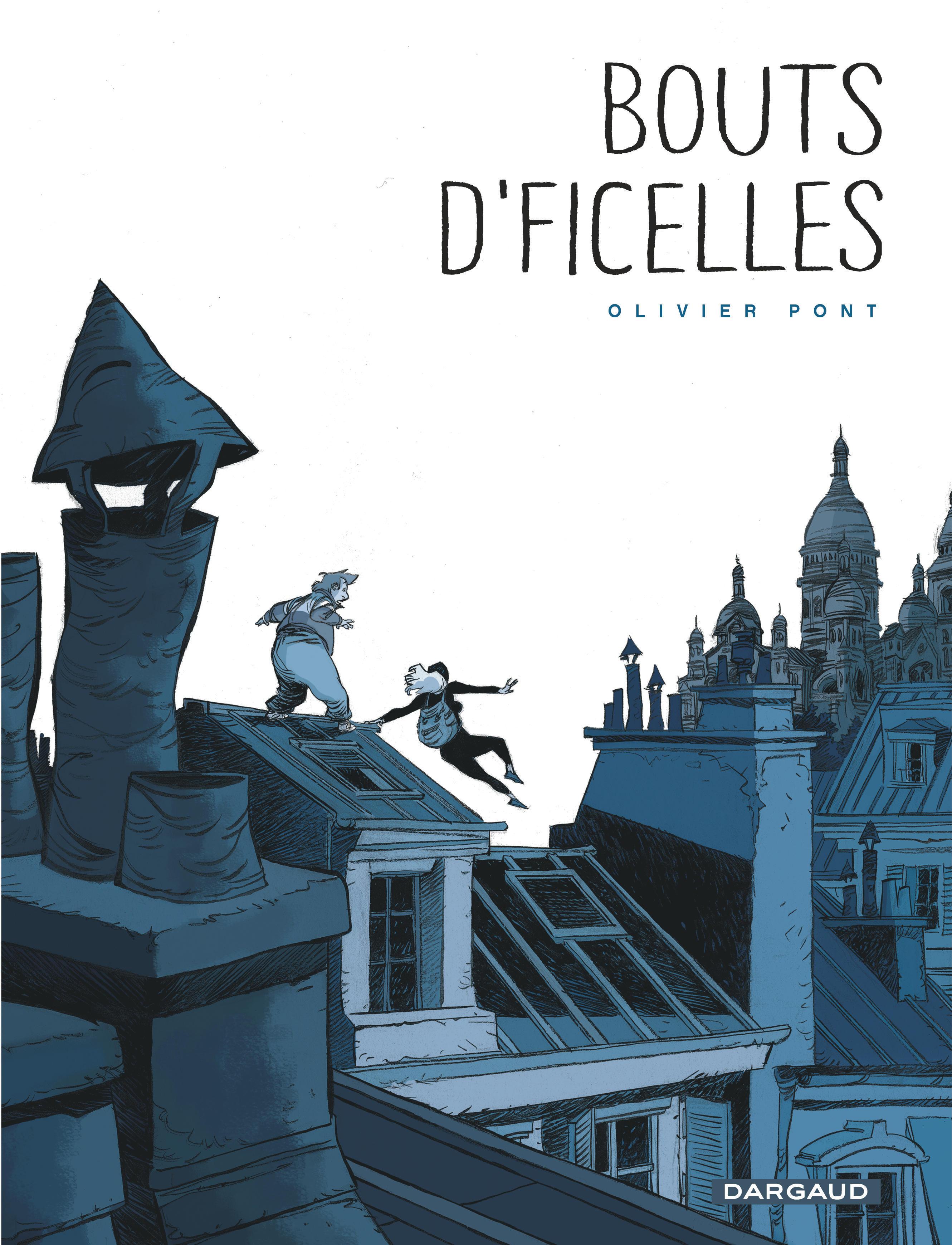 Bouts d'ficelles, Olivier Pont improvise harmonieusement