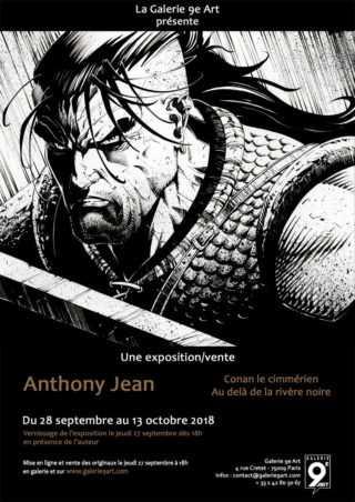 Anthony Jean