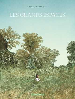 Les Grands espaces