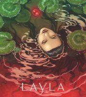 Layla, conte fantastique d'amour et de passion
