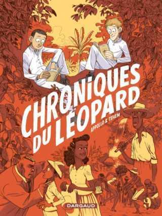Chroniques du Léopard, La Réunion de Pétain à De Gaulle
