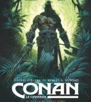 Conan le Cimmérien, au delà de la Rivière Noire, sauvetage périlleux