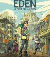 Eden, bienvenue à Phoenice