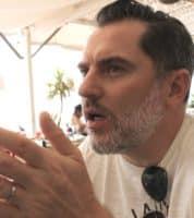 Interview de Romain Hugault : «et si après le Pacifique Angela allait faire un tour en Corée ?»