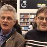 Interview : Avec le Suaire dont le tome 2 est paru, Liberge et G. Mordillat démontent le parcours mythique et mystique