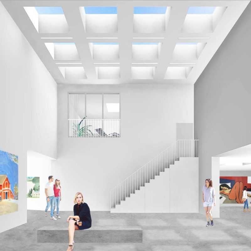 Galerie Huberty Breyne