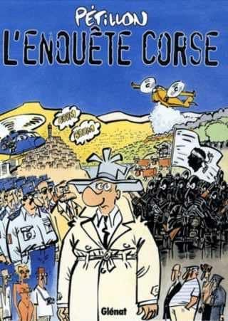 L' Enquête Corse