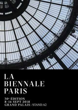 La Biennale Paris 2018
