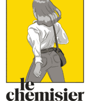 Le Chemisier, Bastien Vivès créateur d'univers
