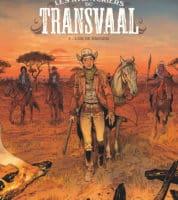 Les Aventuriers du Transvaal, le trésor perdu