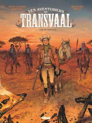 Les Aventuriers du Transvaal