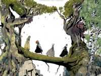 Les Filles de Salem, puritanisme fanatique