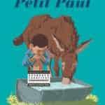Bastien Vivès lance son Petit Paul à Paris chez Manjari & Partners