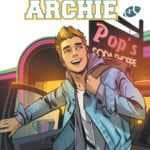 Riverdale présente Archie tome 1, triangle amoureux
