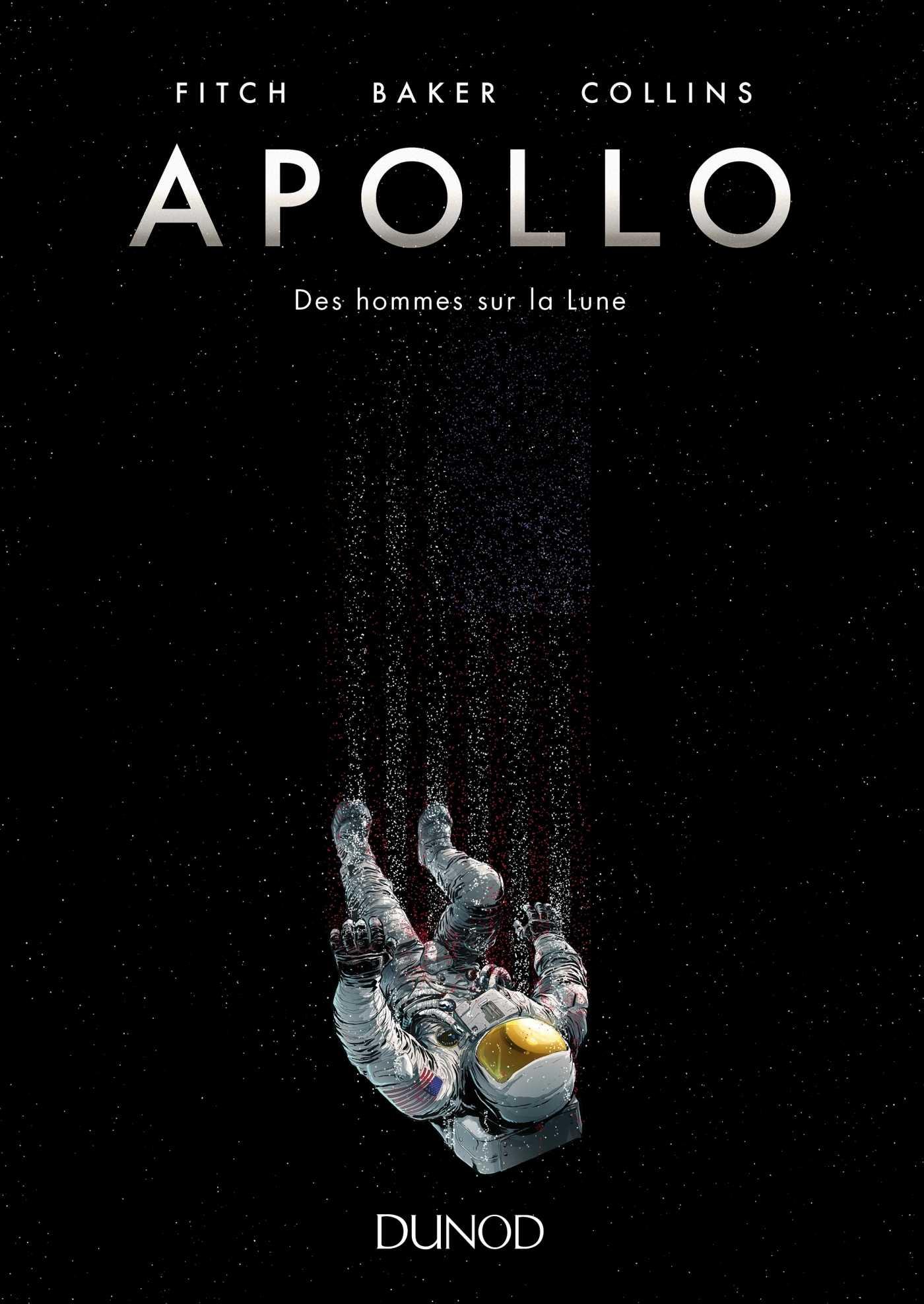 Apollo, on a marché sur la Lune