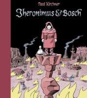 Jheronimus & Bosch, la mort c'est pas une vie