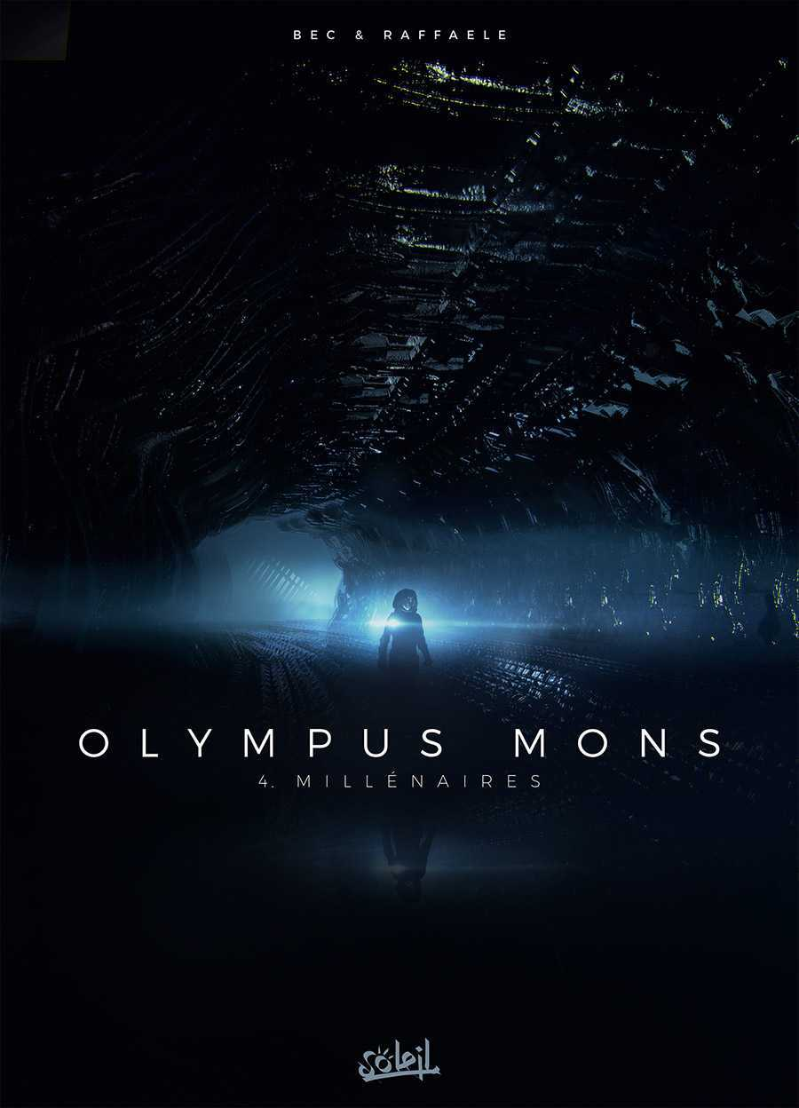Olympus Mons T4, ils sont bien là