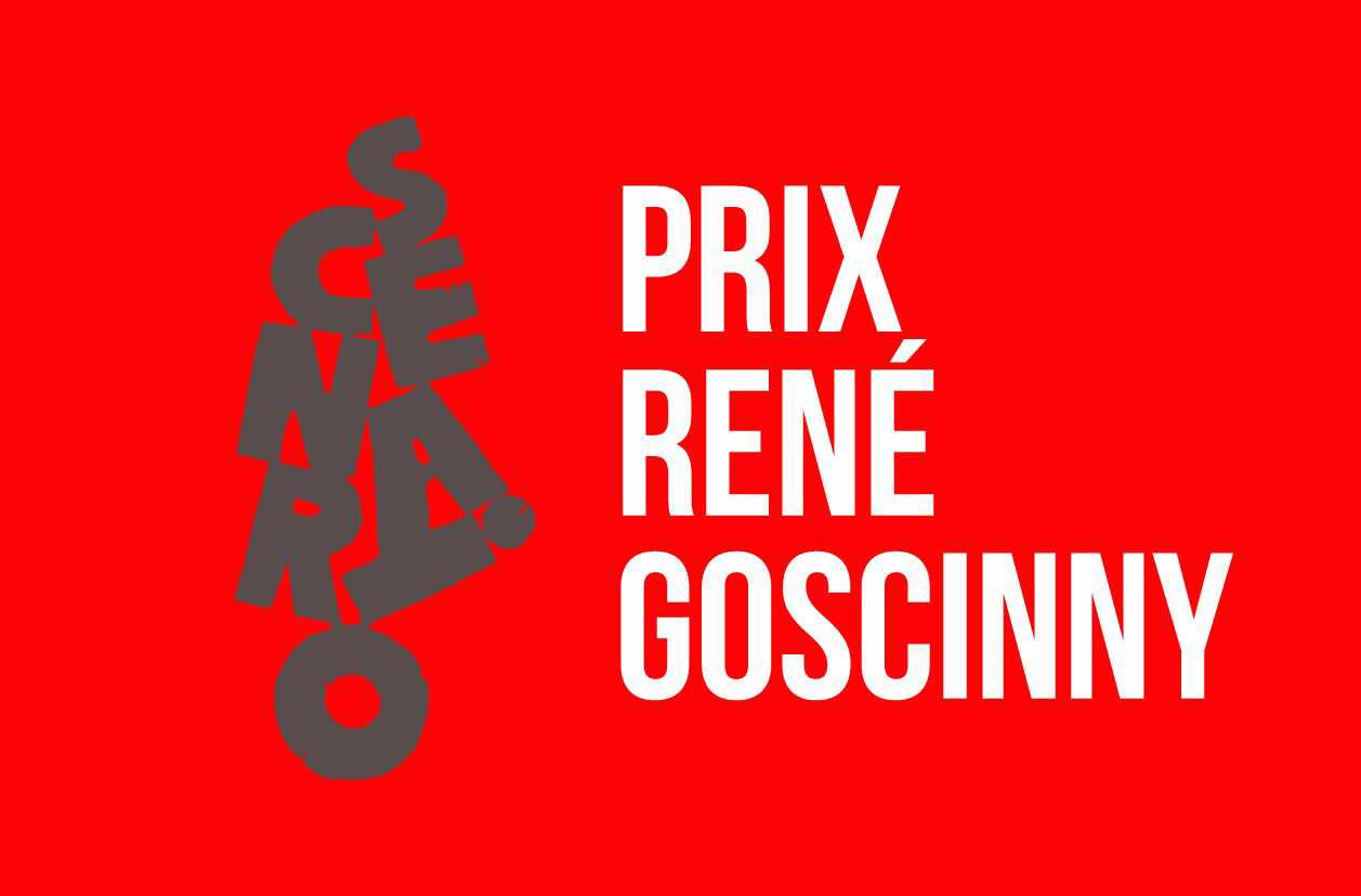 Le Prix René Goscinny récompensera désormais un scénariste