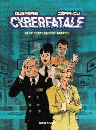 Cyberfatale