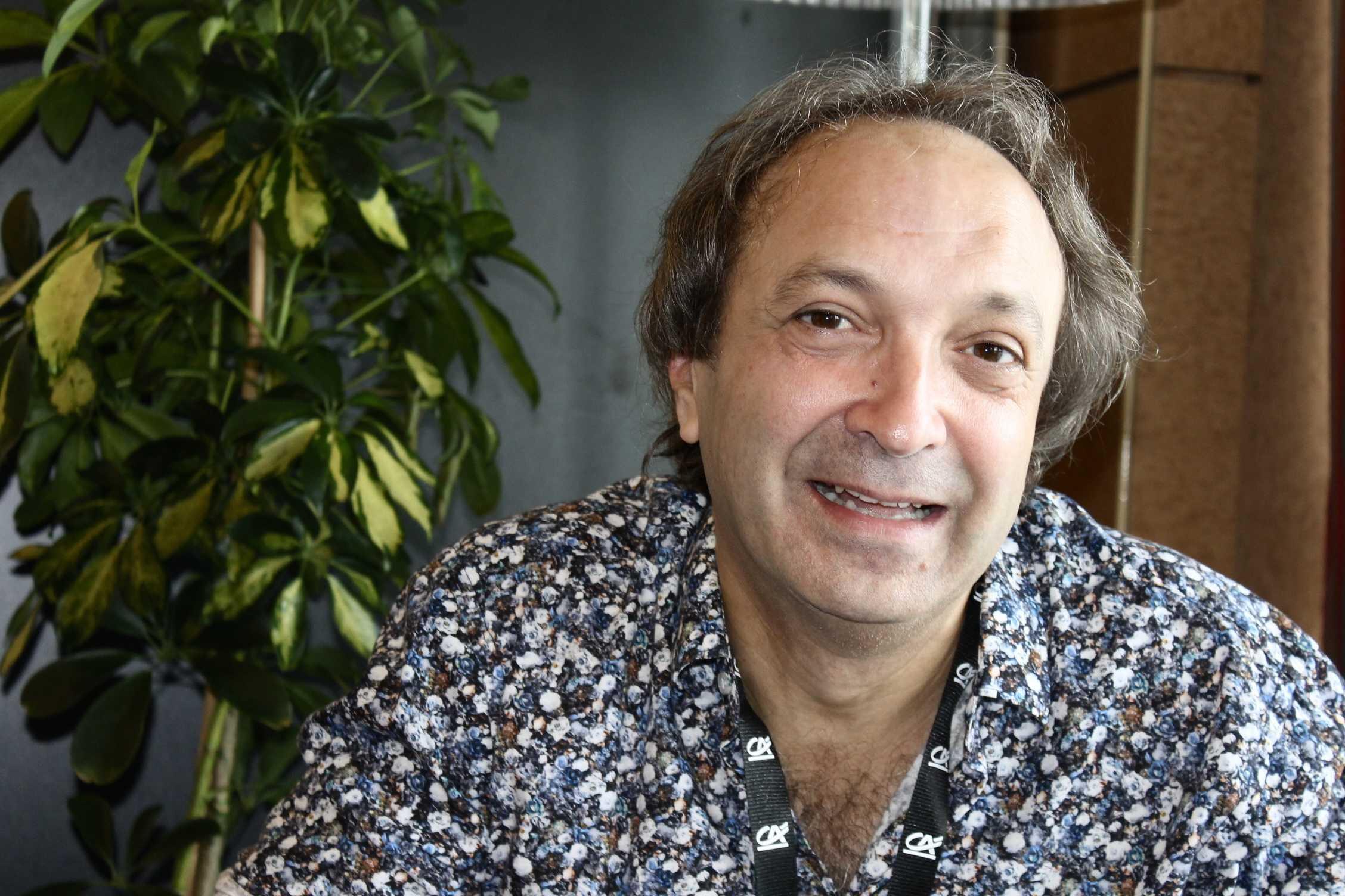 """Interview : Pour Émile Bravo, avec Spirou, l'espoir malgré tout, """"le pire ce ne sont pas les autres, c'est nous"""""""