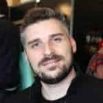 Nicolas Petrimaux