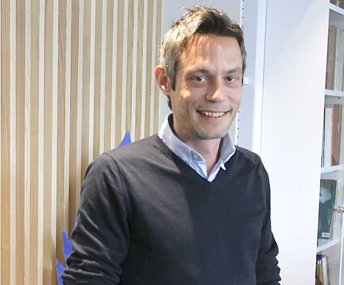 Interview de Gauthier Van Meerbeeck : après Rosinski, le prochain Thorgal signé par Yann et Vignaux sera L'Ermite de Skellingar