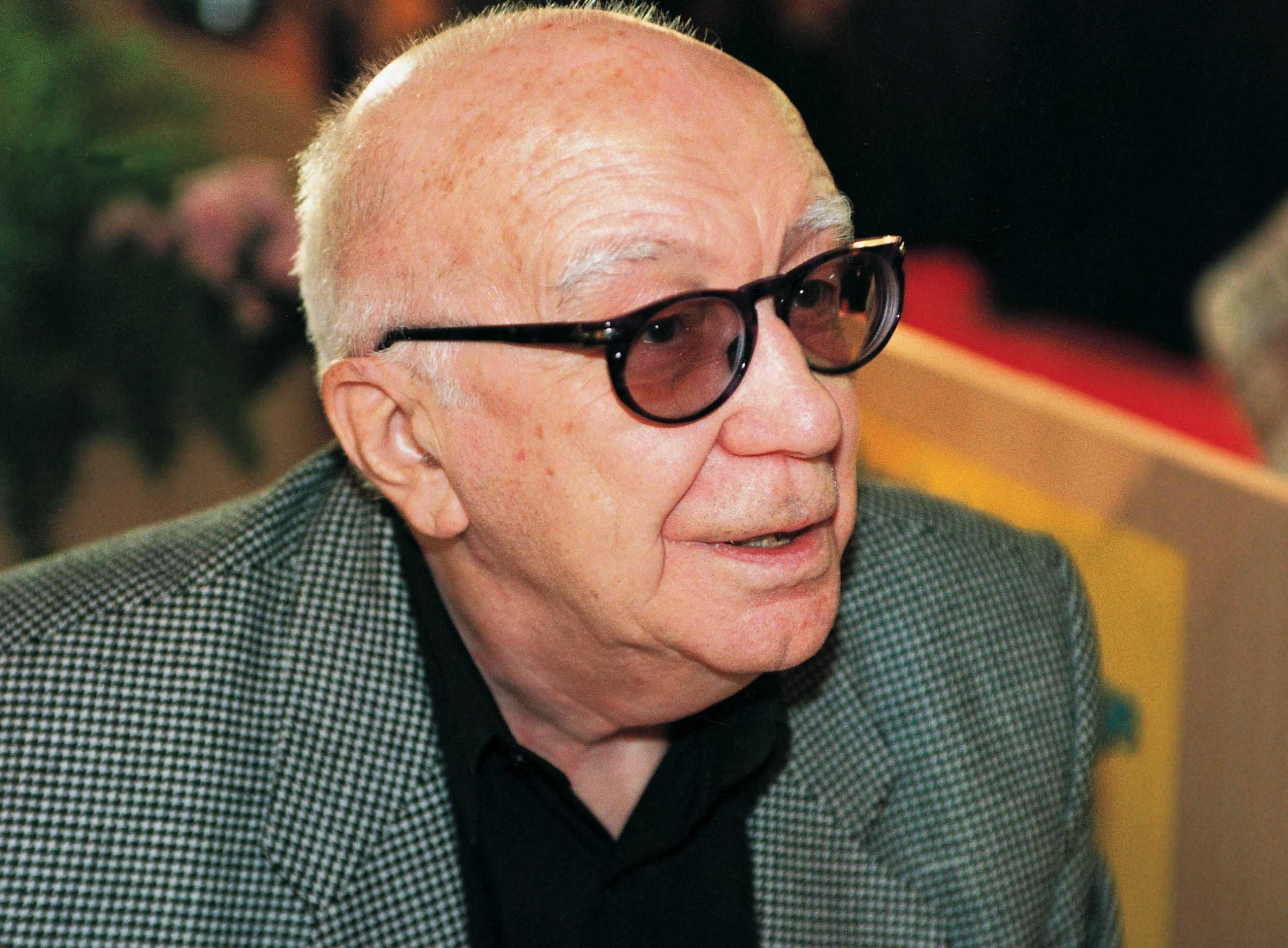 Henri Vernes, le père de Bob Morane, est centenaire