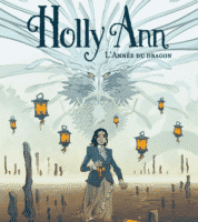 Holly Ann T4, le Klan de retour