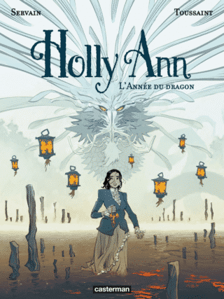 Holly Ann