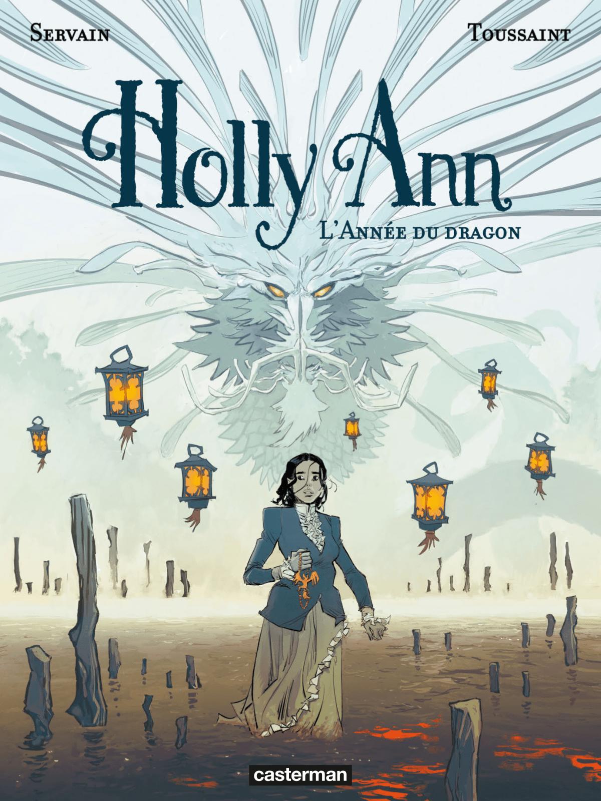 Holly Ann T4, le Klan de retour