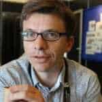 Interview : François Ravard, de Didier à bientôt un Burma
