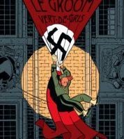 Archives : Olivier Schwartz et Yann, les débuts avec le Groom vert-de-gris