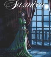 Sasmira T4, la fin d'une saga envoûtée