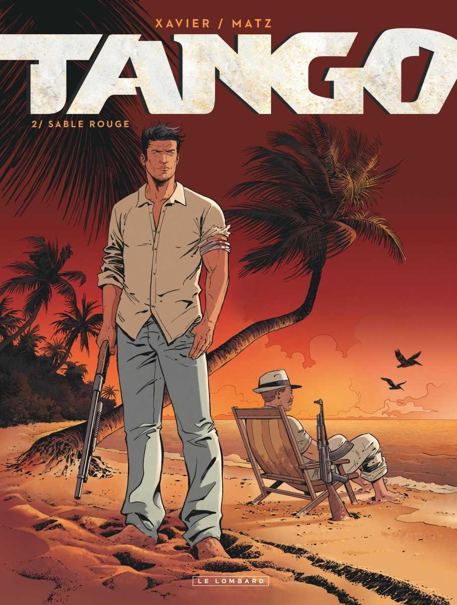 Tango 2, des papies qui font de la résistance insulaire