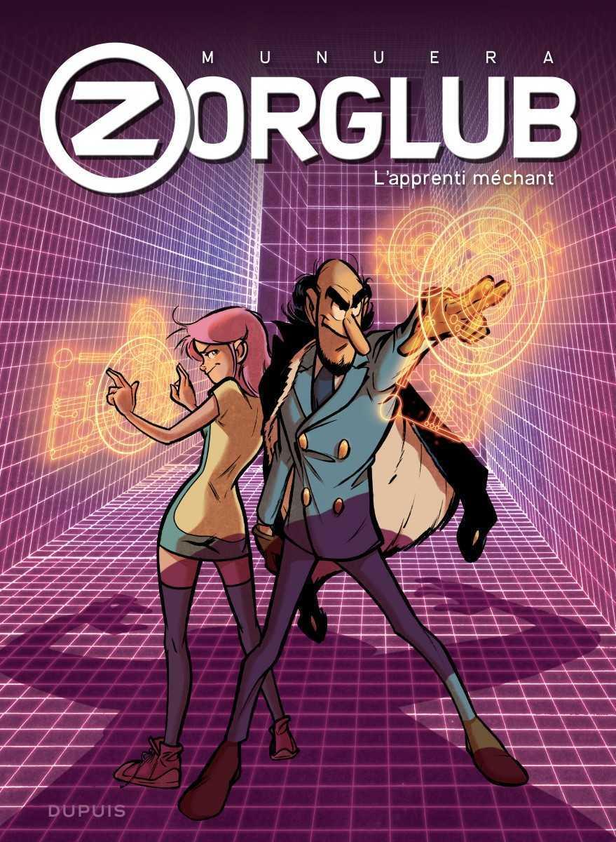 Zorglub T2, à méchant, méchant et demi