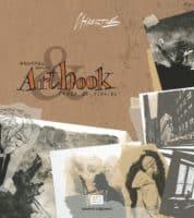 Artbook Chabouté, un recueil repère et vérité