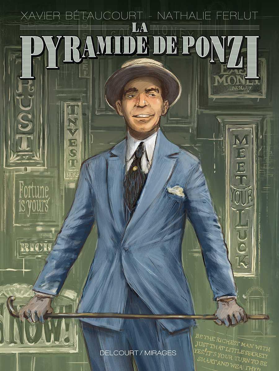 La Pyramide de Ponzi, voler Pierre pour payer Paul