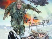 Buck Danny T56, in love le grand blond