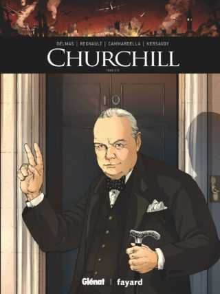 Churchill T2, du sang et des larmes