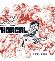 Convention Thorgal à Paris le 15 novembre 2018, il reste encore des places