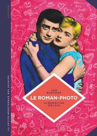 Le Roman-photo, nouvelle star de la Petite Bédéthèque des savoirs