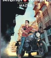 Michel Vaillant, on règle les comptes à Macao