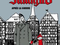 Interview : Jacques Tardi repart en Allemagne avec le tome 3 de Stalag IIB et pour la suite «rien de précis, on verra bien»