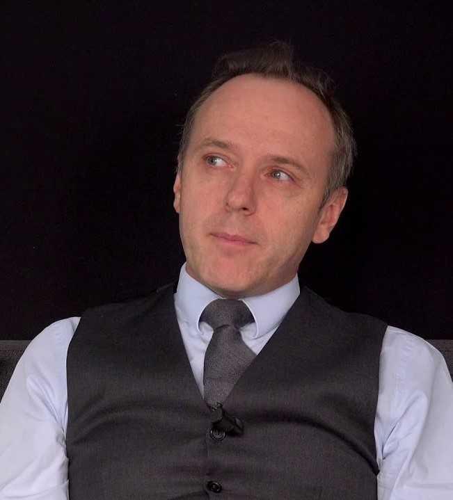Interview : Avec Le Voyage de Marcel Grob, Philippe Collin sera en dédicace le 10 novembre chez Sauramps à Montpellier